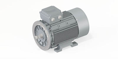 5AT/7AT-Serie - ATEX Drehstrommotoren