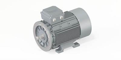 5AT/7AT-serie - ATEX Draaistroommotoren