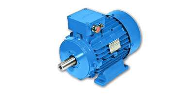 5AZ-serie - 3-fase Draaistroommotoren