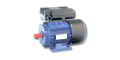 5AZC Serie - 1-phase Induction Motors
