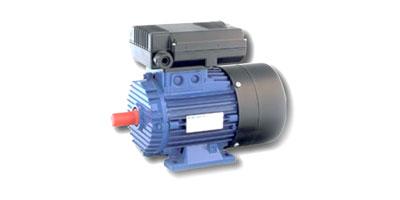 5AZC-Serie - Einphasen-Induktionsmotoren