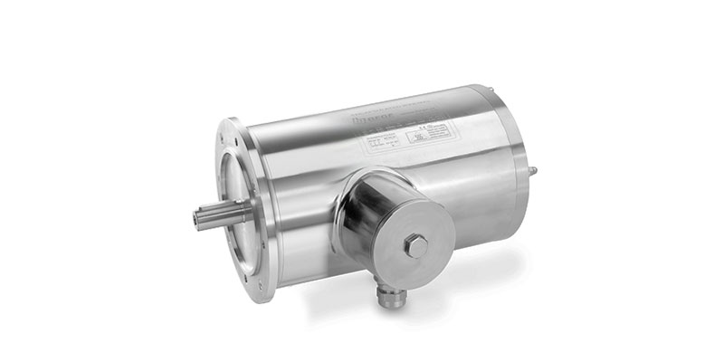 BES-Serie - Economy Edelstahl-Motoren