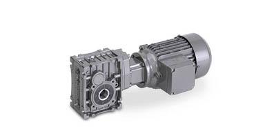 BPM-serie - Hypoïde Motorreductoren