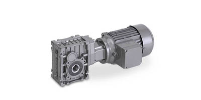 BPM Serie - Hypoid Gear Motors