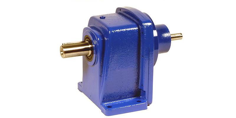 DSG-Serie - Stirnrad-Getriebe