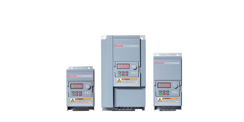 EFC3610-serie - Frequentieregelaars