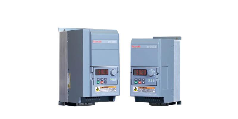 EFC5610-serie - Frequentieregelaars
