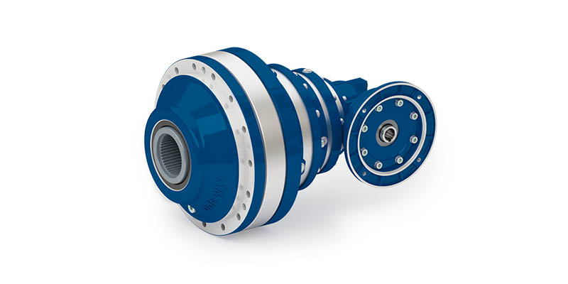 EXB Serie - Planetary Bevel Gear Units