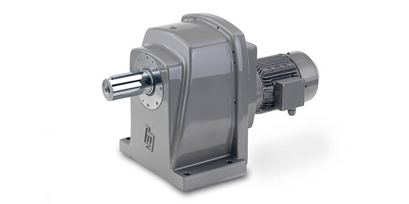 G-serie - Tandwiel Motorreductoren
