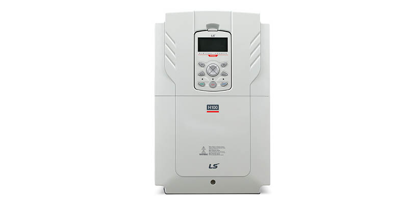 H100 Serie - Frequency Inverters