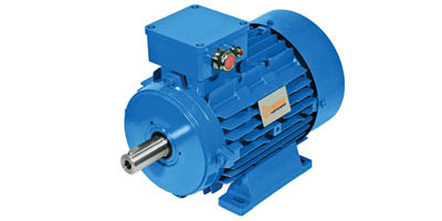 H5AZ/H7AZ Serie - 3-phase IE3 AC Motors