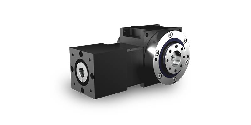 HC-Serie – Servo Hypoid-Getriebe