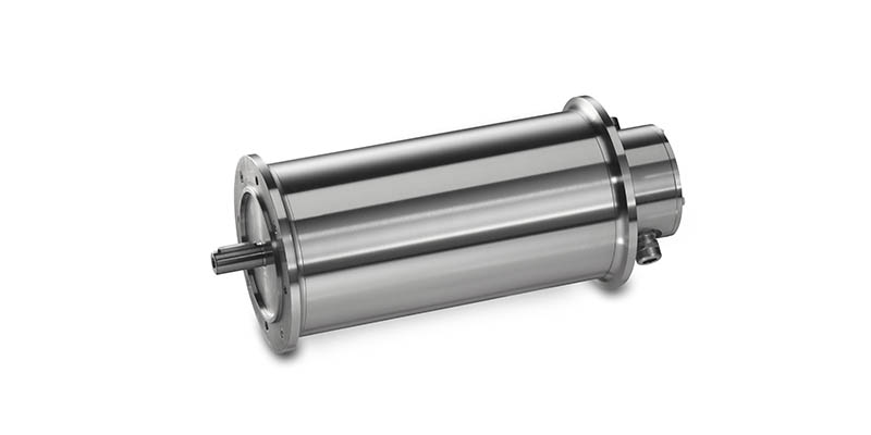 KBS-Serie - Premium Edelstahl-Motoren