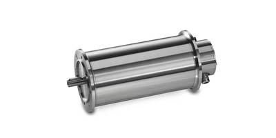 KBS Serie - Premium Stainless Steel Motors