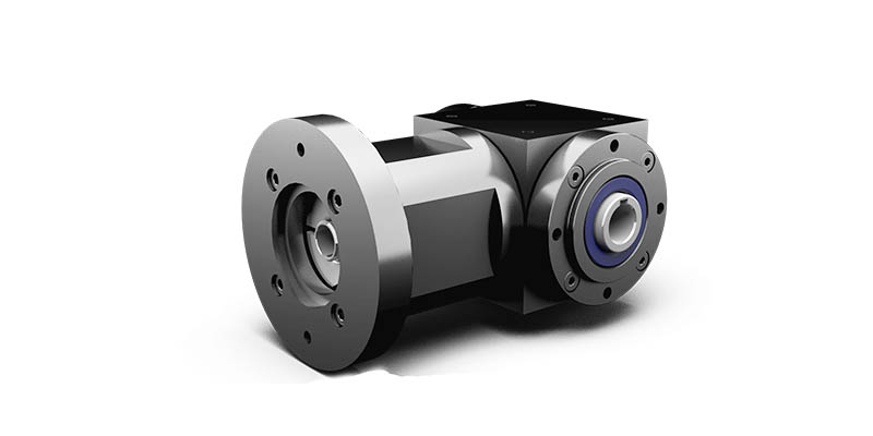 LC Serie - Servo Mini Bevel Gear Units