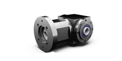 LC-serie – Servo Mini Haakse Reductoren