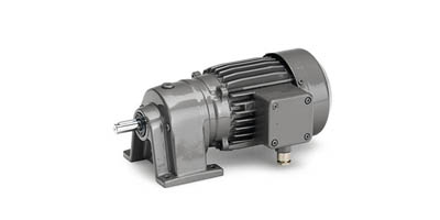 M-serie - Mini Helical Gear Motors