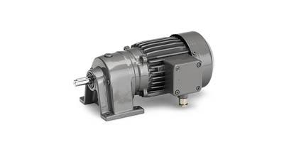 M Serie – Mini Helical Gear Motors
