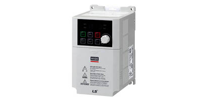 M100 Serie - Micro Frequency Inverters