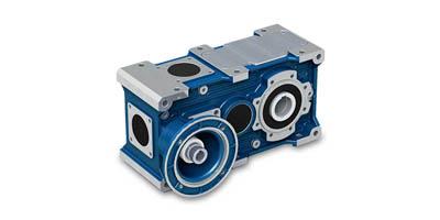 RXP Serie – Parallel Gear Units