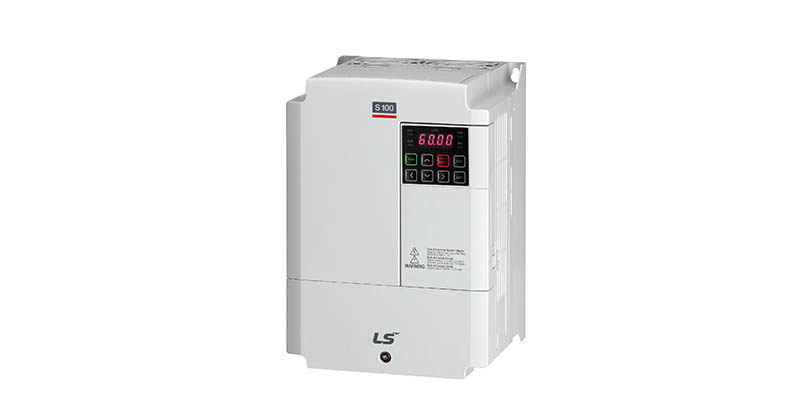 S100 Serie - Frequency Inverters