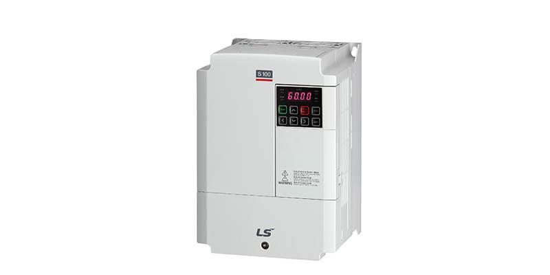 S100-serie - Frequentieregelaars