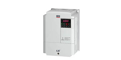 S100 Serie - High-Performance Frequency Inverters