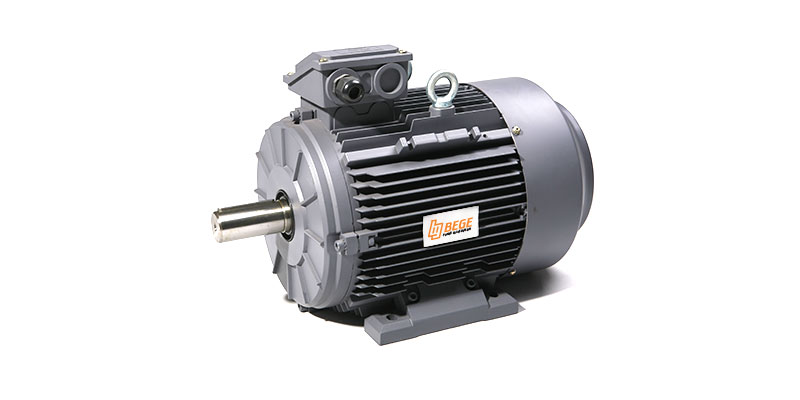 T3A Serie - 3-phase AC Motors