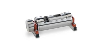 TM-serie -Trommelmotoren