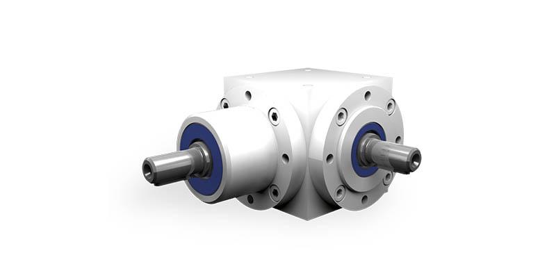 V-Serie - Kegelrad-Getriebe