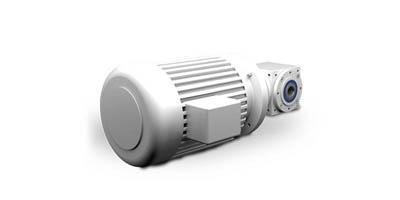 VLM-serie – Kegelwiel Motorreductoren