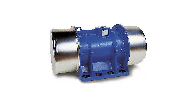VV-Serie – Elektrische Rüttelmotoren