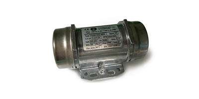 VV Micro Serie - Micro Electric Vibration Motors
