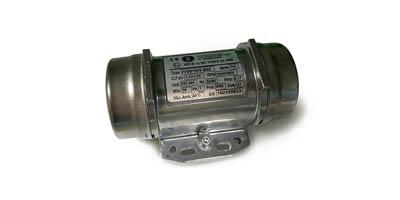 VV Micro-Serie - Micro Elektrische Rüttelmotoren
