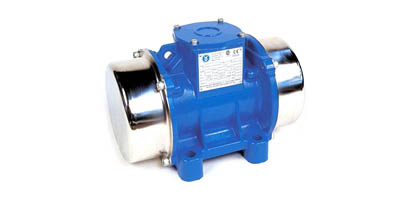 VVC Serie - CSA Electric Vibration Motors