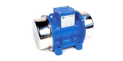 VVC Serie – CSA Electric Vibration Motors