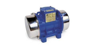 VVE-serie – ATEX Elektrische Trilmotoren