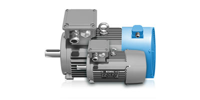 SA/SC Serie - 3-phase IE2/IE3 AC Motors