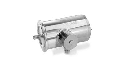 EBS-Serie - Economy Edelstahl-Motoren