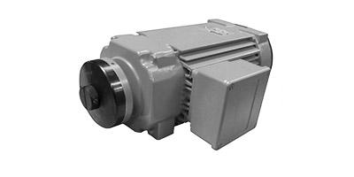 K-Serie - Flachmotoren