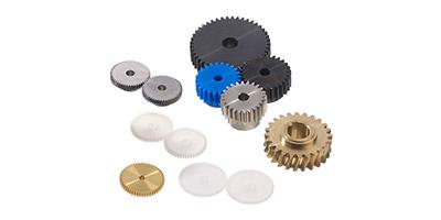 SG Serie - Spur Gears