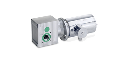 KE Serie - Economy Stainless Steel Helical Bevel Gear Motors