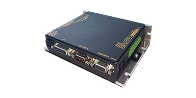 PHOX Serie - Low Voltage DC Drive