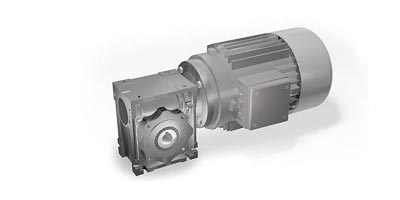 RVM Serie - Worm Gear Motors