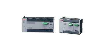 Compact and Block type XGB Serie - Micro PLC