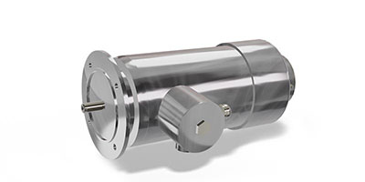 EBS Serie - Economy Stainless Steel Brake Motors