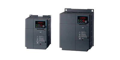 G100 Serie - Compact Frequency Inverters