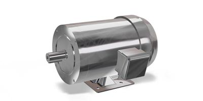 NEMA Serie - NEMA Stainless Steel Motors