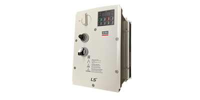 IP66 Plus S100 Serie - High-Performance AC Drives