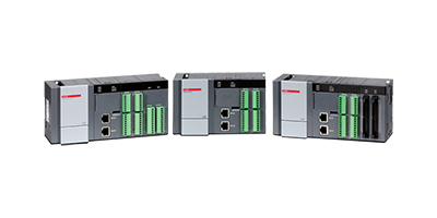 Compact ultimate performance XGB Serie - Micro PLC